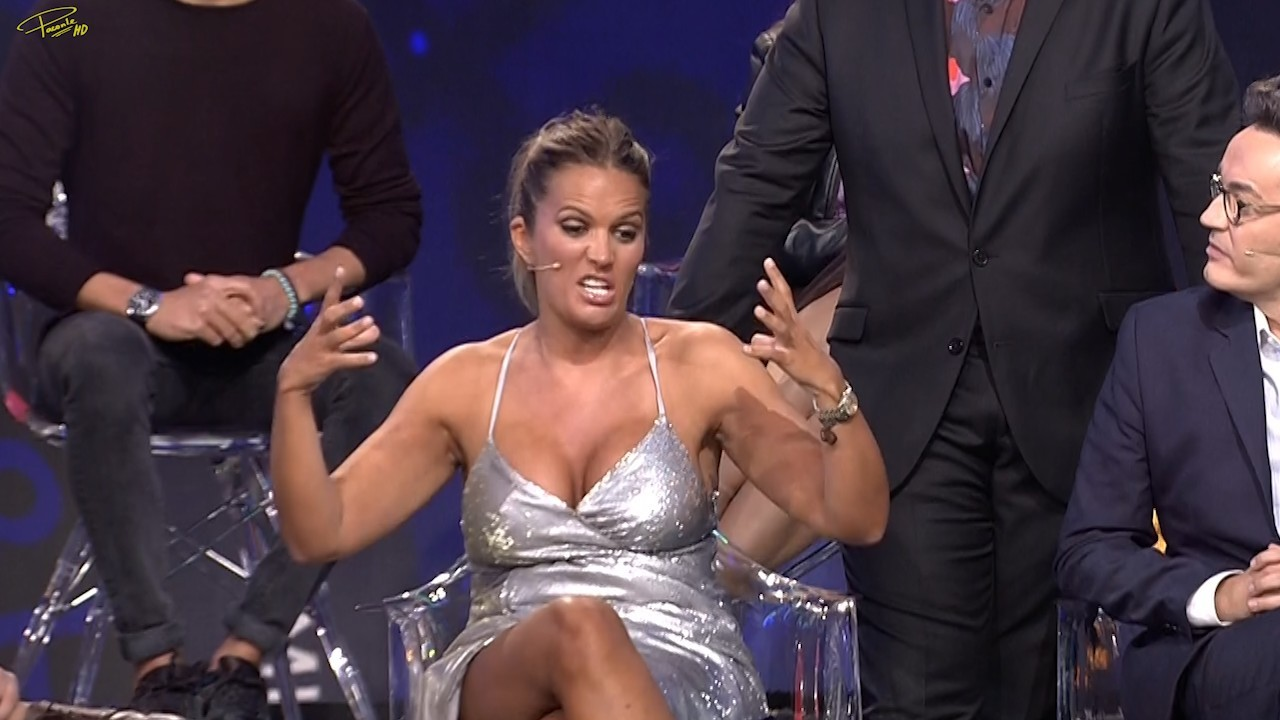 Marta lopez video porno Marta Lopez Gh Nude Naked Pics And Videos Imperiodefamosas