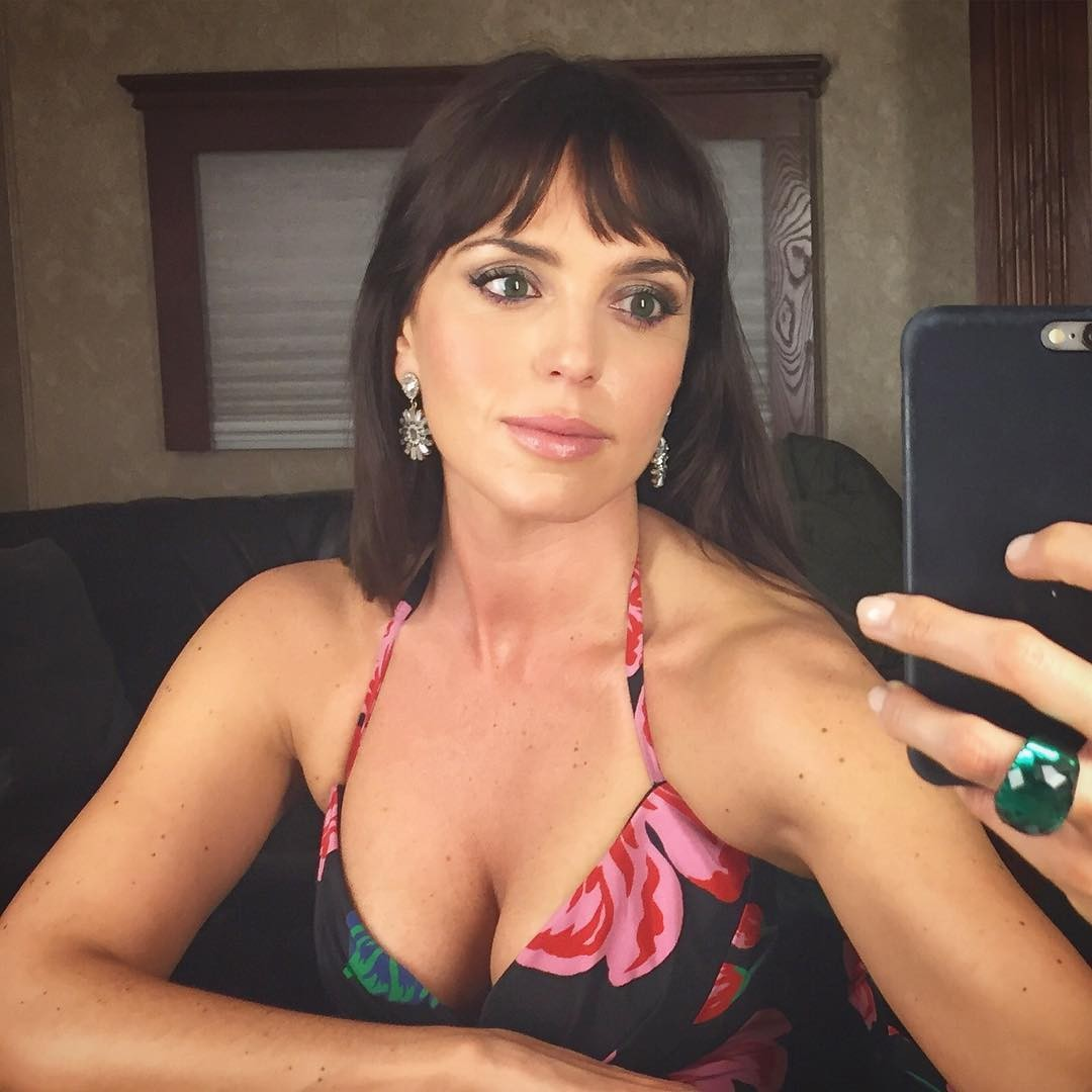 Marta Milans Nude Naked Pics And Videos Imperiodefamosas