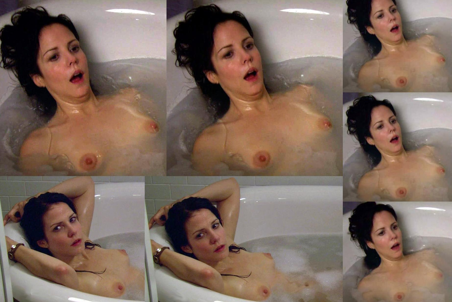 Mary louise parker weeds nude scene favorite young large porn