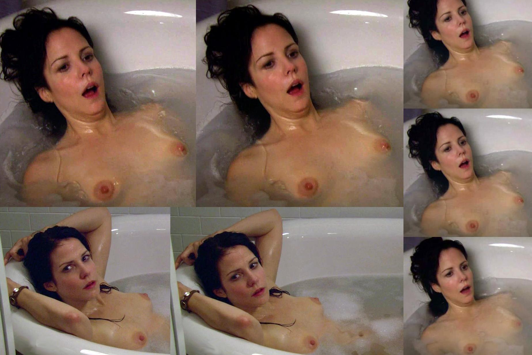Arika ames nude