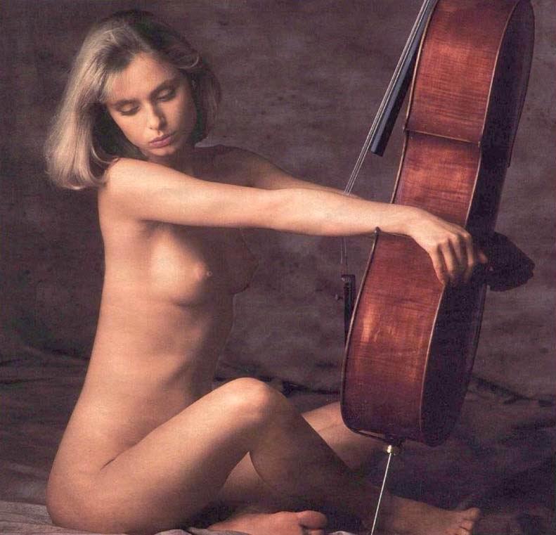 Oliva dabo nude — 5