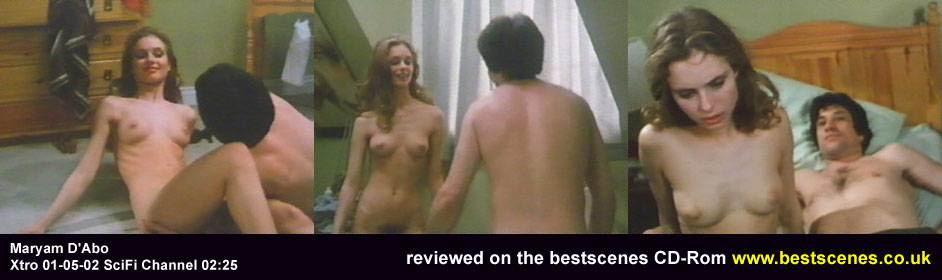 Maryam Dabo Nude Naked Pics And Videos Imperiodefamosas