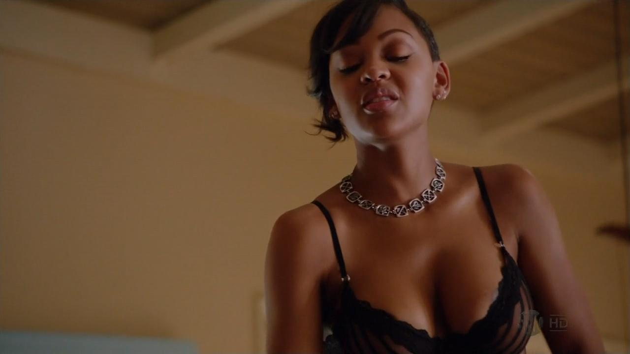 Authoritative point naked meagan good tits
