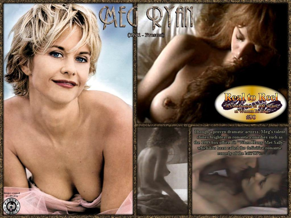 Fotos desnudas gratis meg ryan