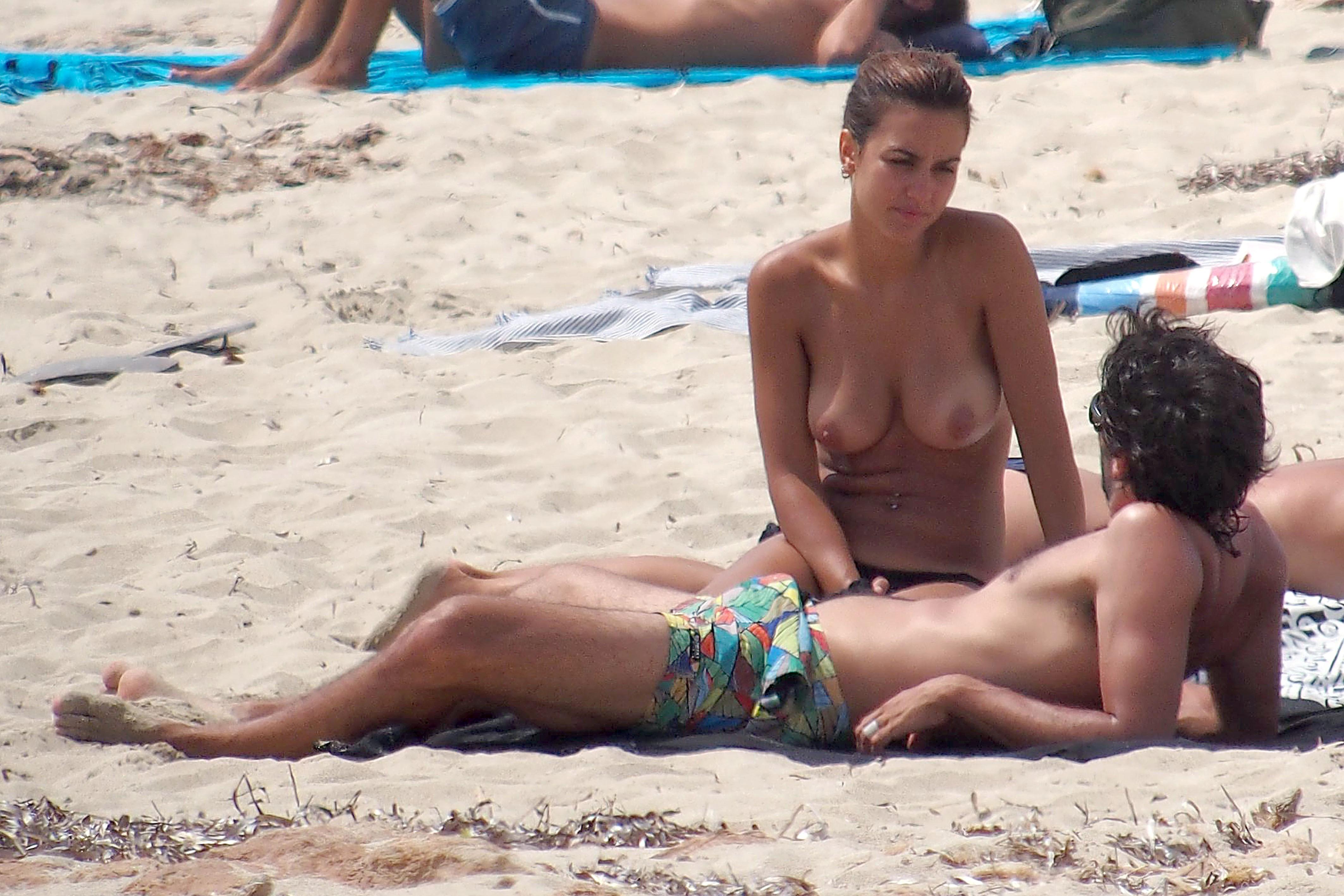 Jodie mrsh topless