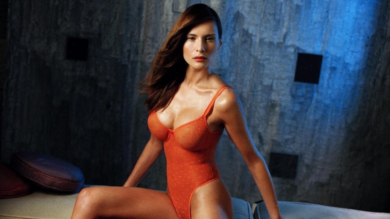 Playboy playmate nude models