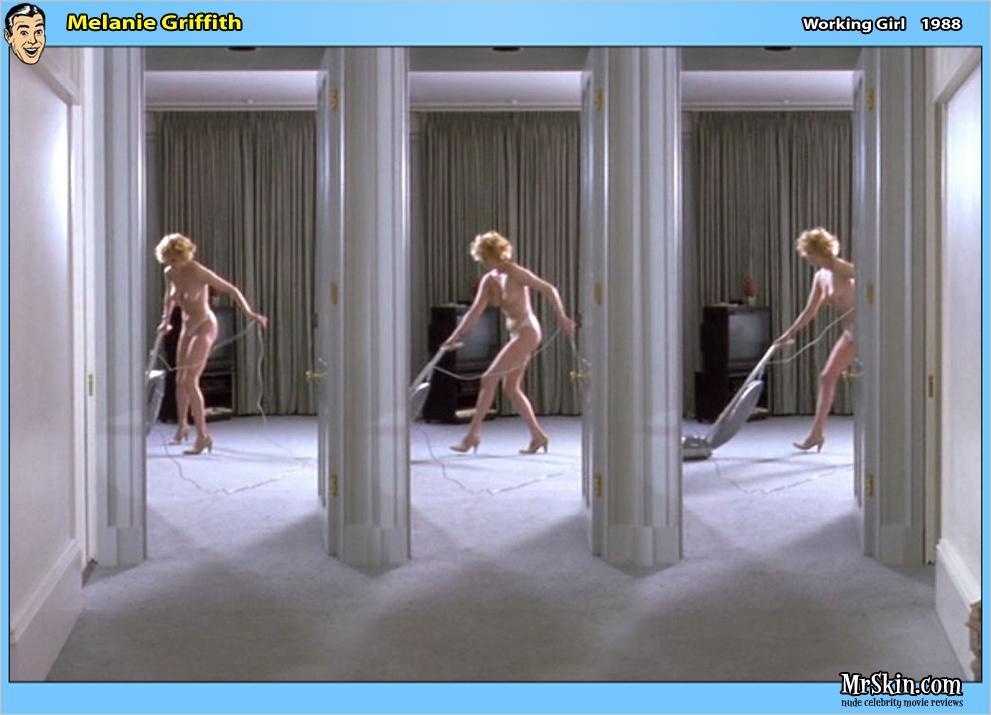 Melanie griffith playboy desnuda