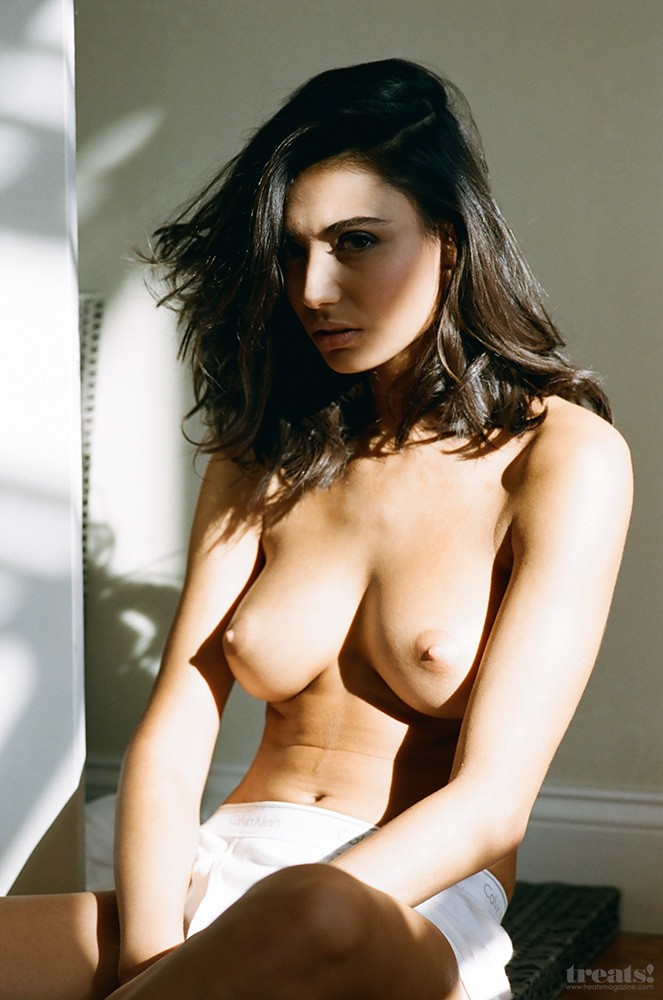 Melina nude pic — pic 13