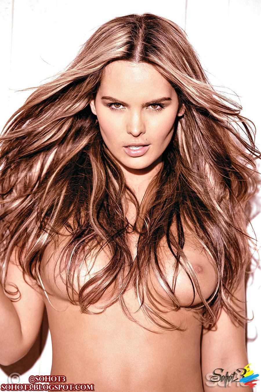 Nacktfotos von Melissa Rauch im Internet - Mediamass