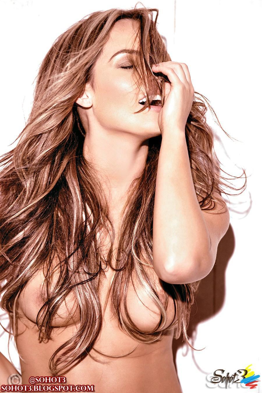 Nude melissa giraldo Melissa Giraldo
