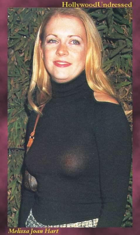 Melissa joan hart desnuda