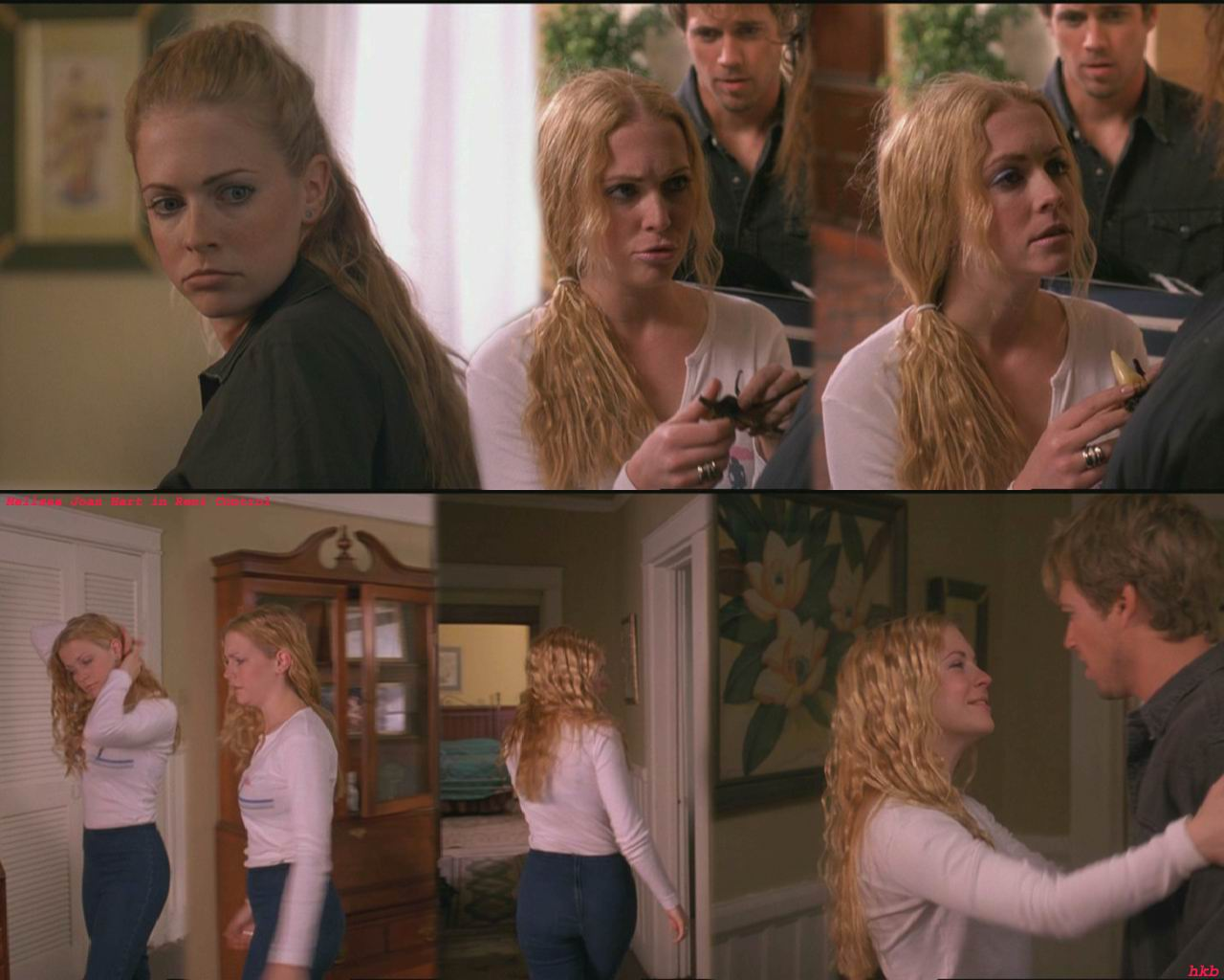 Melissa Joan Hart Nude - Page 2 Pictures, Naked, Oops -3201