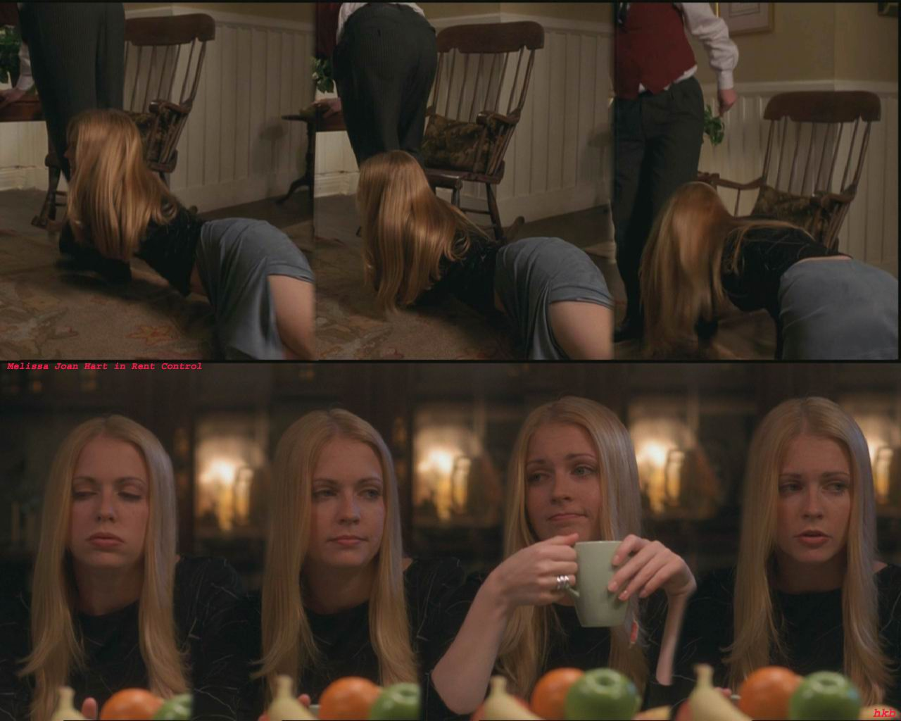 Melissa Joan Hart Nude - Page 2 Pictures, Naked, Oops -2244