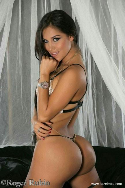 Salvadoran naked girls