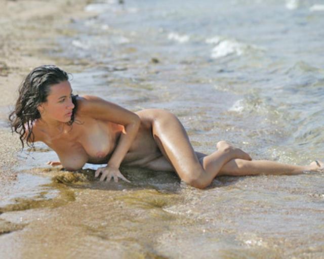 Melita toniolo nude