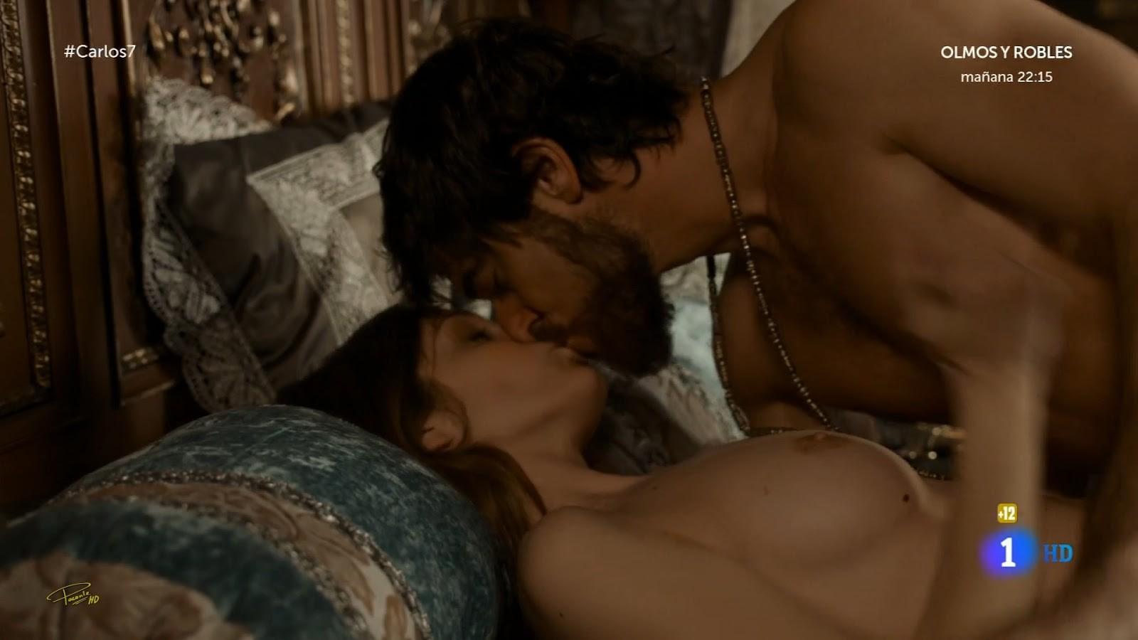 Actor Porno Calbo nude pics of meritxell calvo nude naked topless oops