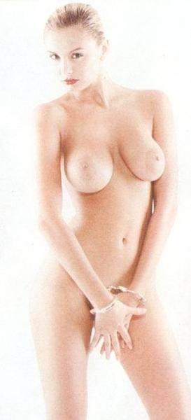 Nackt  Michela Bruni Michela Bruni