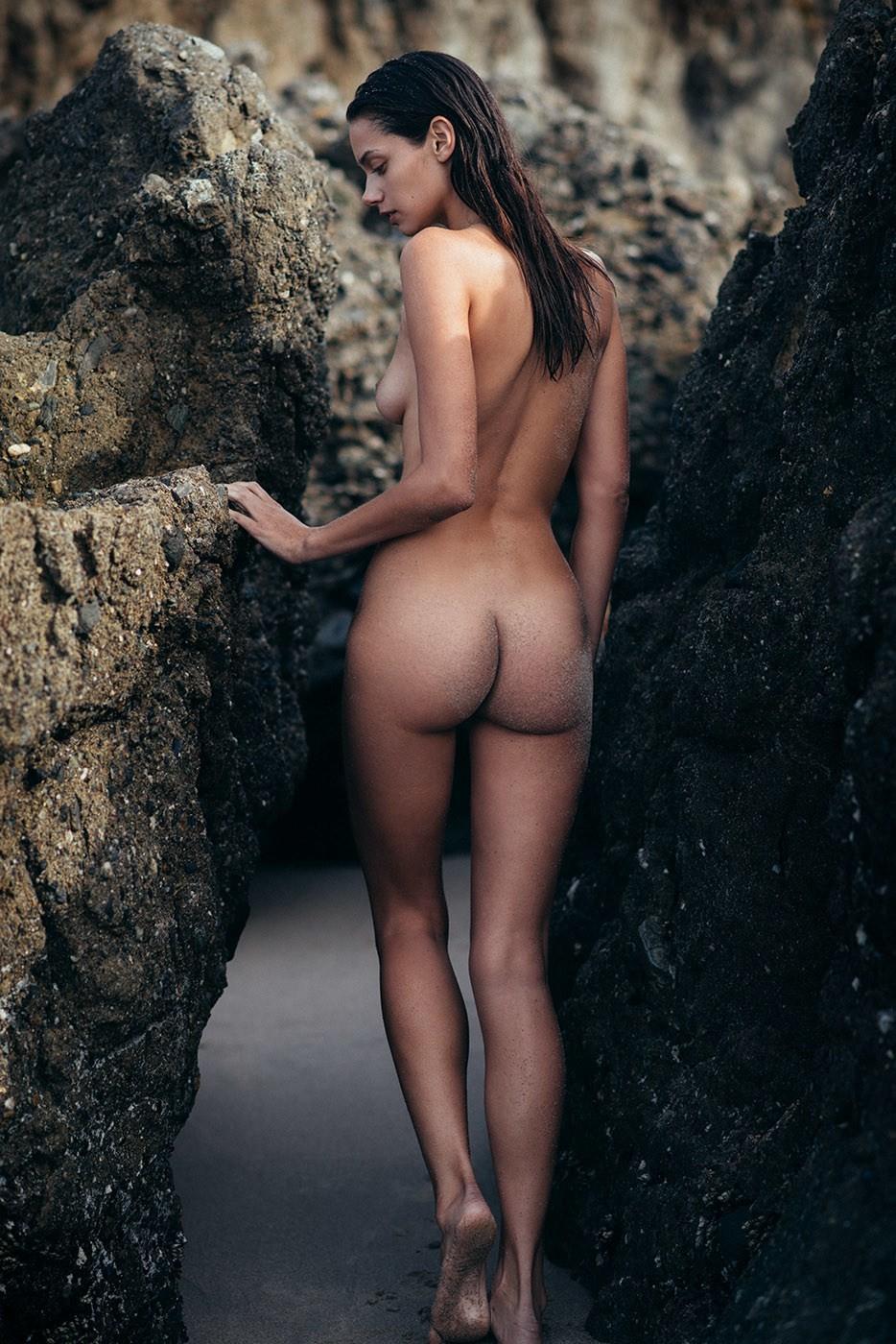 Michelle nude