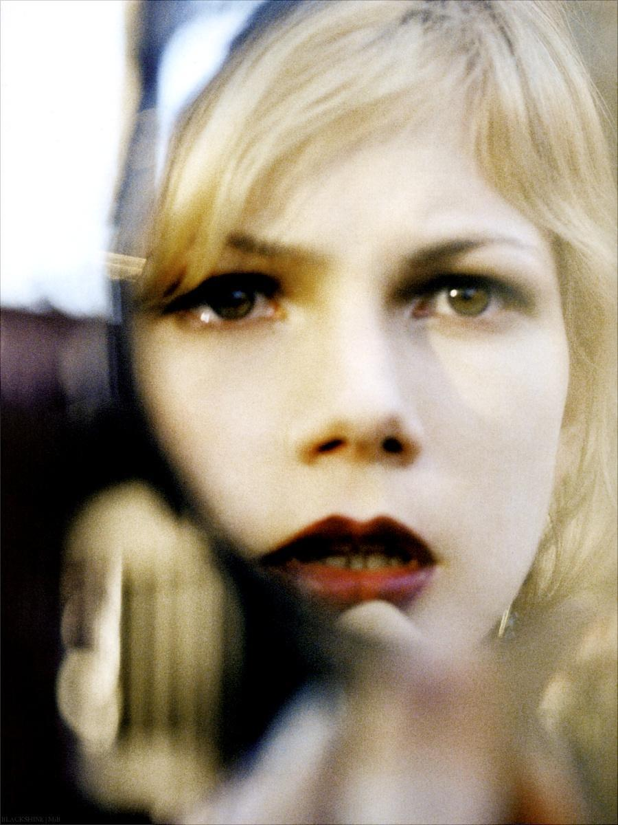 Michelle williams in incendiary - 1 part 10