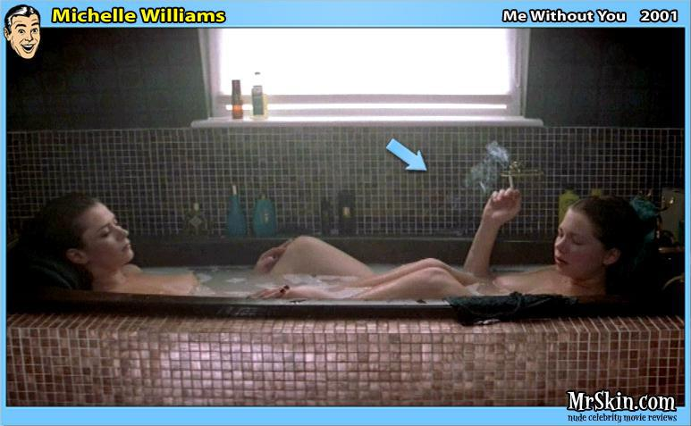 Michelle williams nude sex scene in incendiary movie - 1 part 8