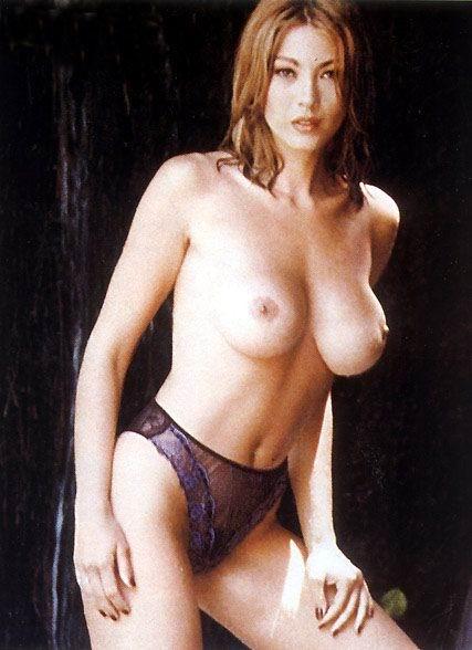 Variant, Milena Govich Nude