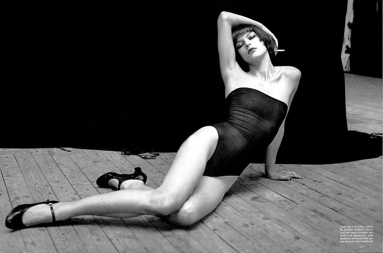 Fotos Milla Jovovich