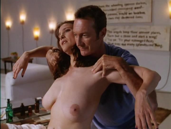 Mimi Rogers Playboy Nude