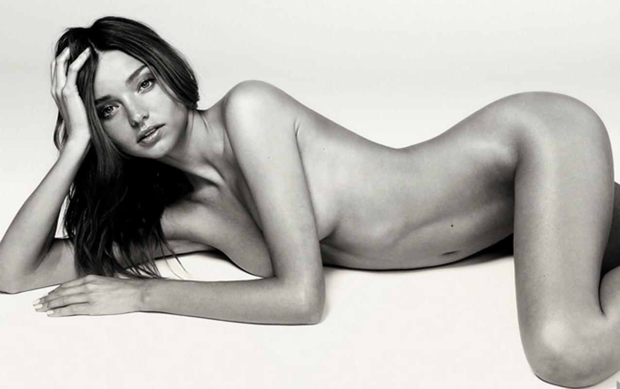 Nude Miranda Kerr Naked
