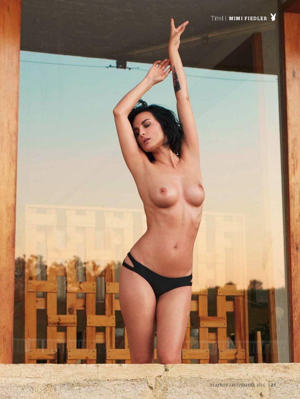 Fiedler Aka Miranda Leonhardt Actress Naked For Playboy-pic5819