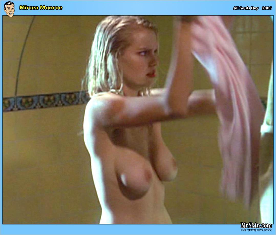 mircea monroe nude pics