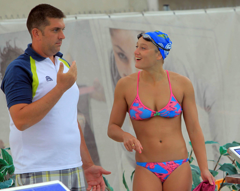 Mireia Belmonte Desnuda Página 3 Fotos Desnuda Descuido Topless