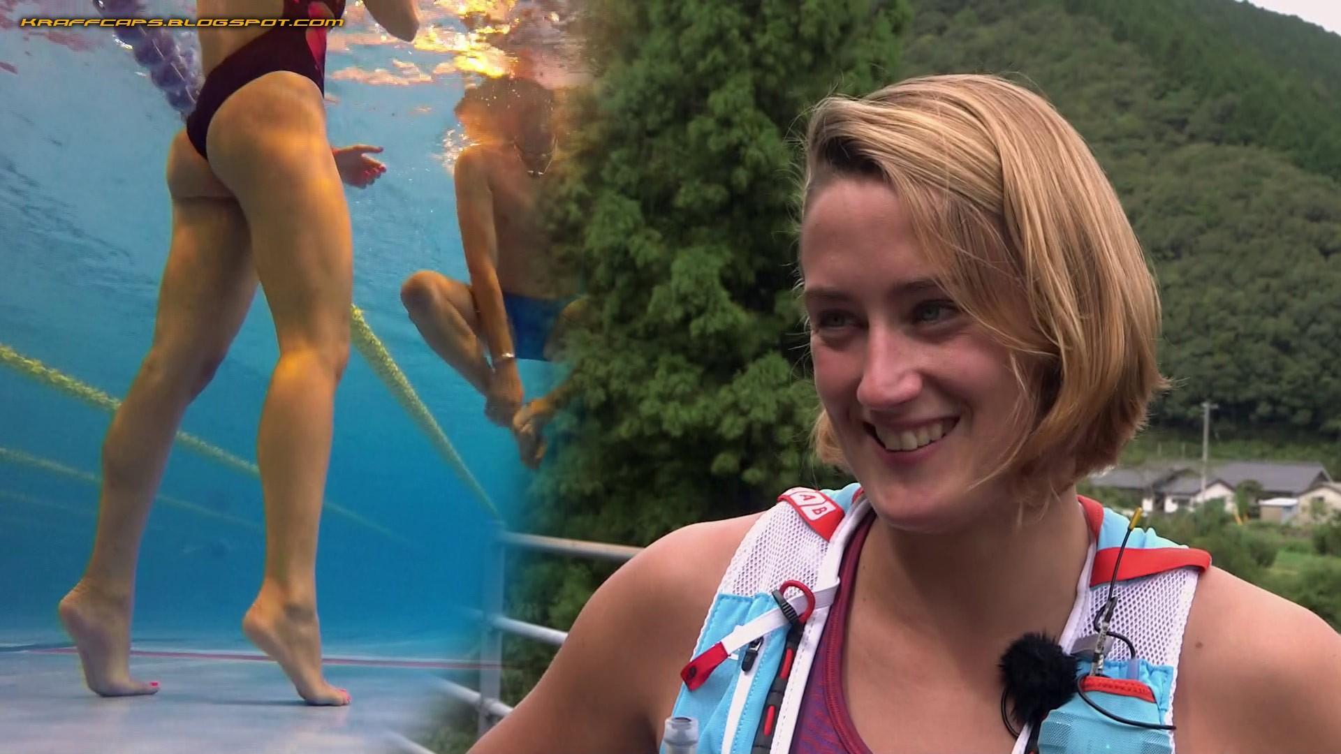 Mireia Belmonte Desnuda Fotos Y Vídeos Imperiodefamosas