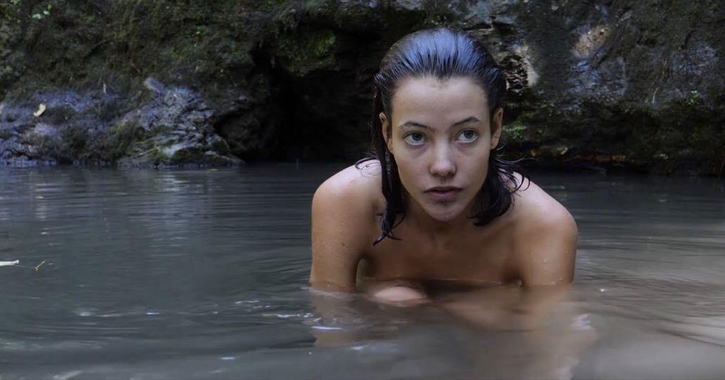 Nackt  Mireia Oriol Asia Nude
