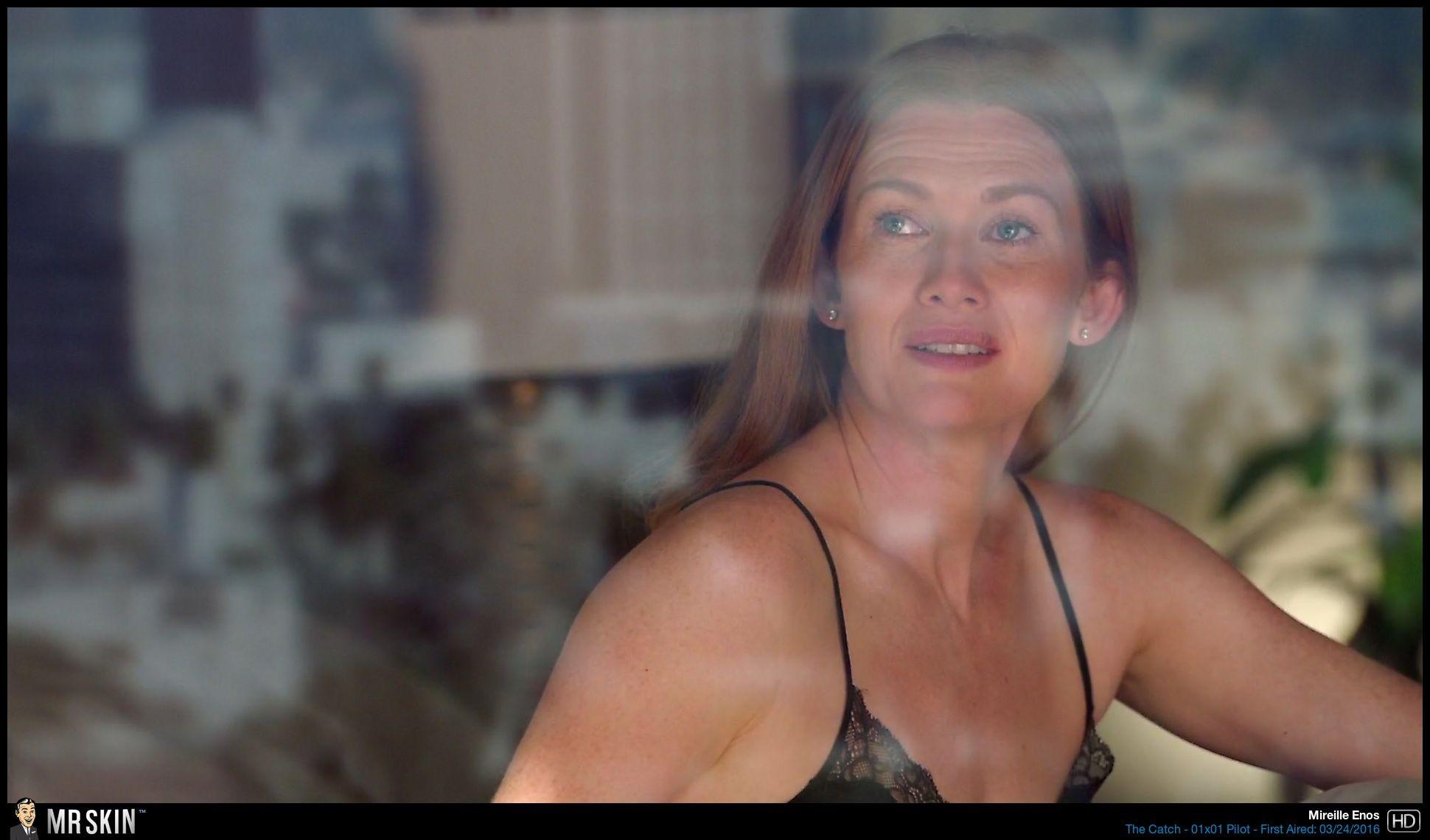 Mireille Enos Desnuda Fotos Y Vídeos Imperiodefamosas