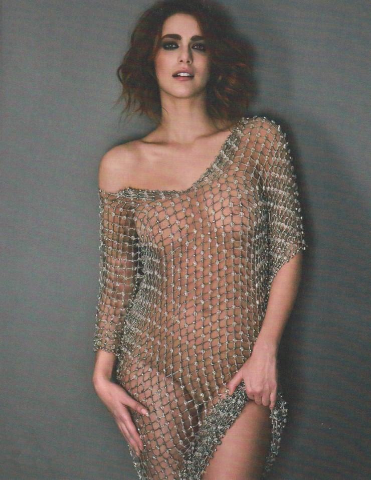 Miriam Leone Desnuda Fotos Y Vídeos Imperiodefamosas