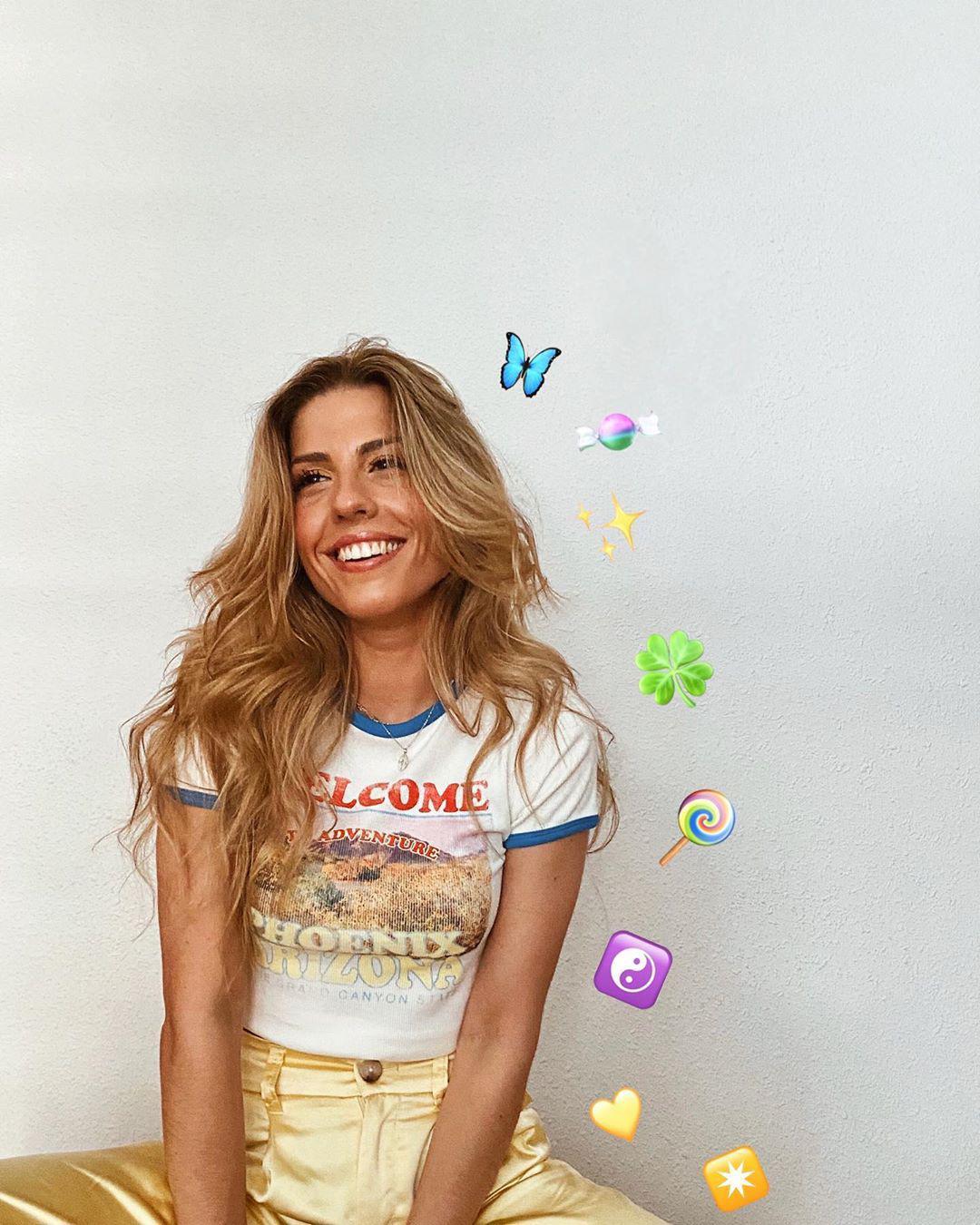 Nackt Mariam Rodríguez  41 Sexiest