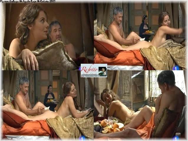 Desnuda Fotos De Miryam Gallego Desnuda Tetas Pezon Culo Coño