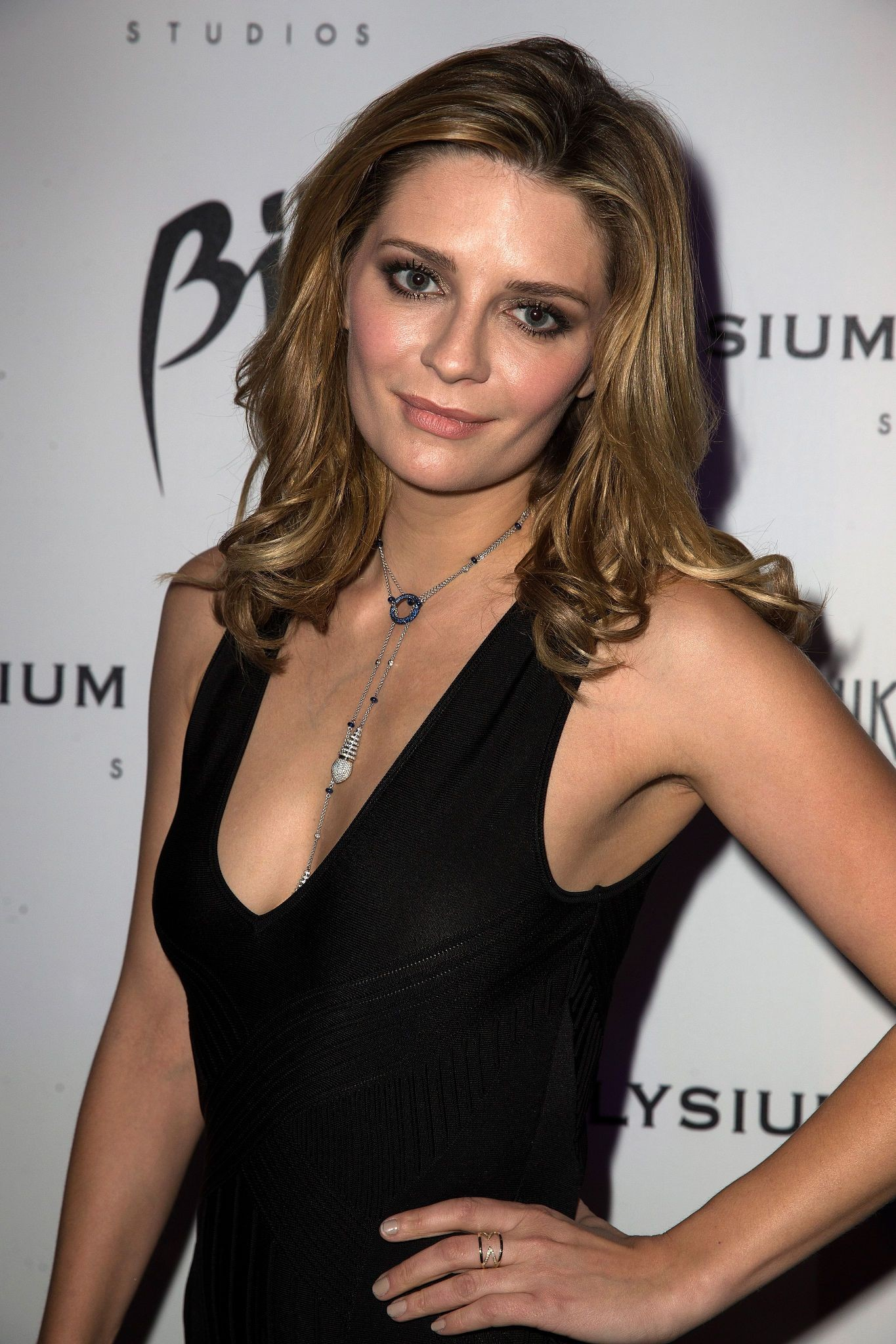Mischa Barton Nude, Naked - Pics And Videos - Imperiodefamosas-5197