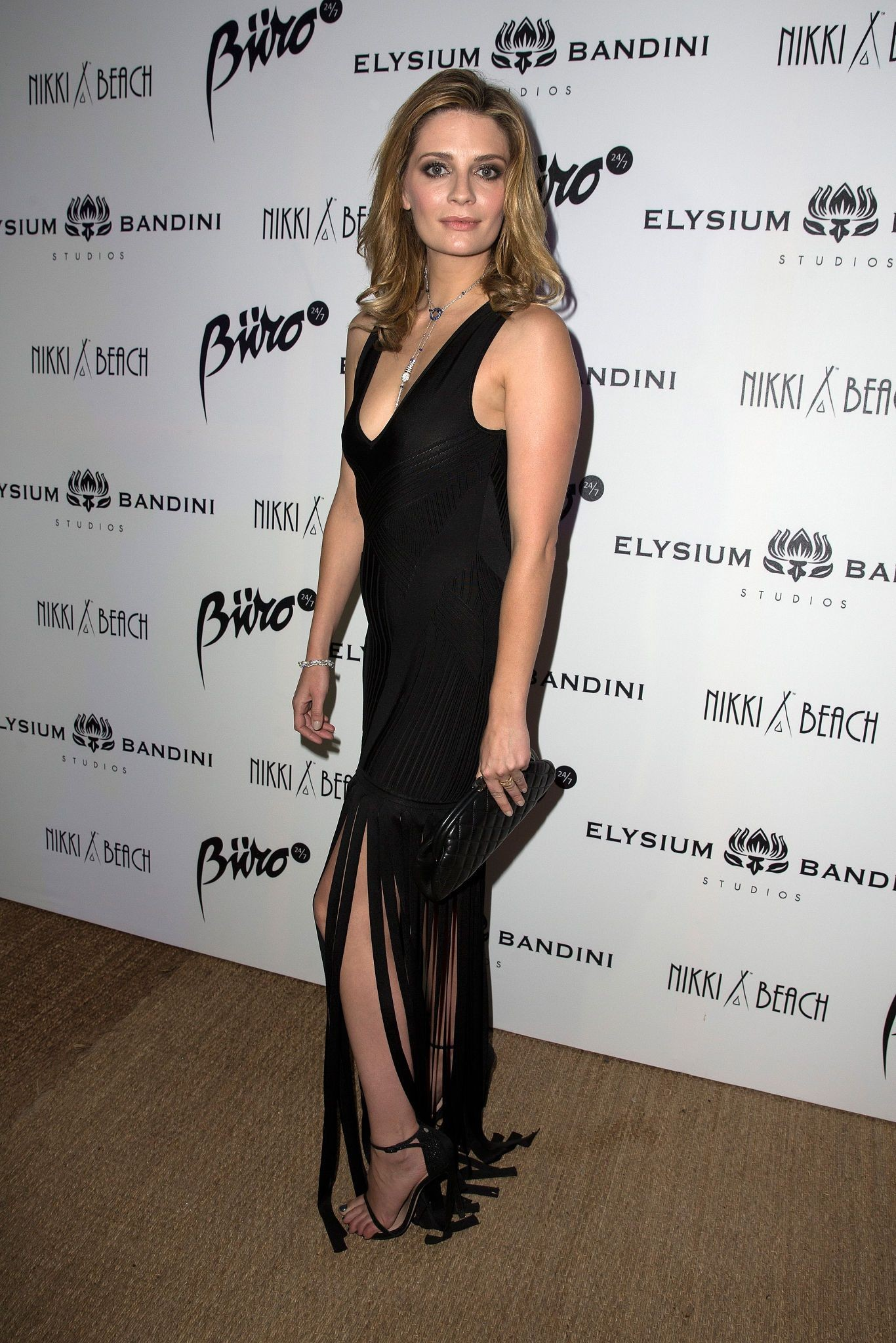 Mischa Barton Nude, Naked - Pics And Videos - Imperiodefamosas-8296