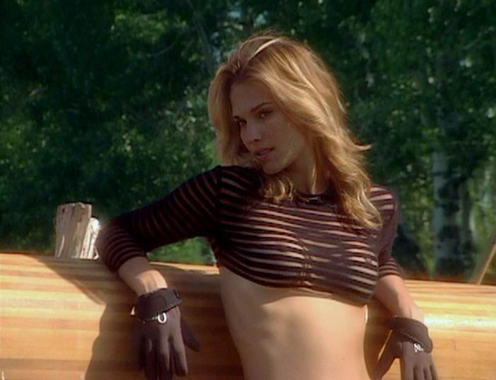 Molly sims nude topless pics, sex scenes leaked photos