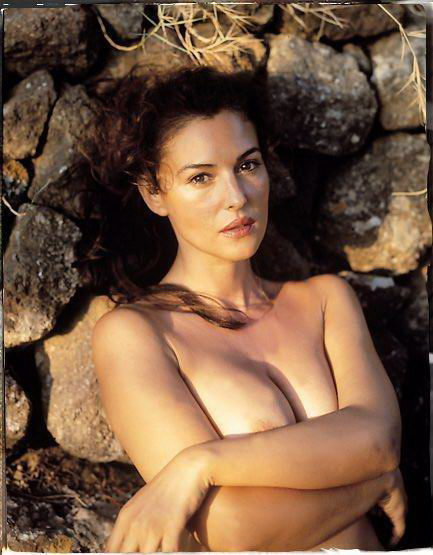 image Monica bellucci escena de sexo de acción caliente