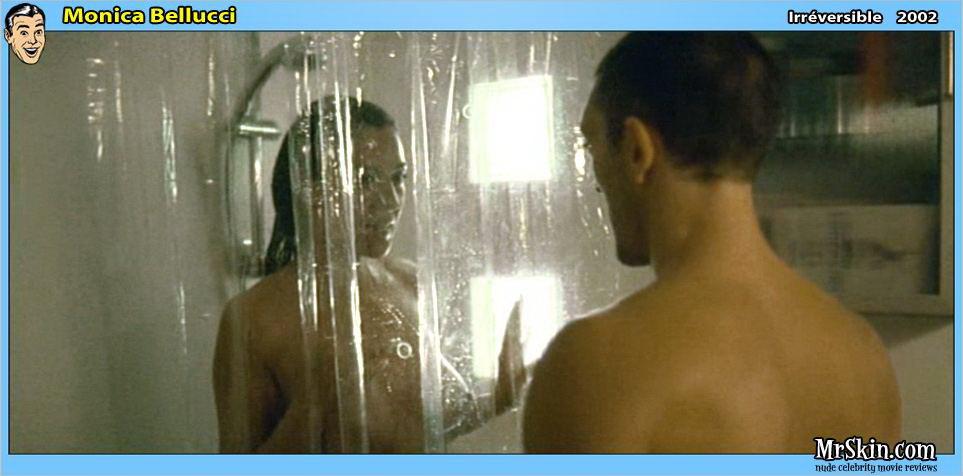 monica bellucci nude movie clips № 79419