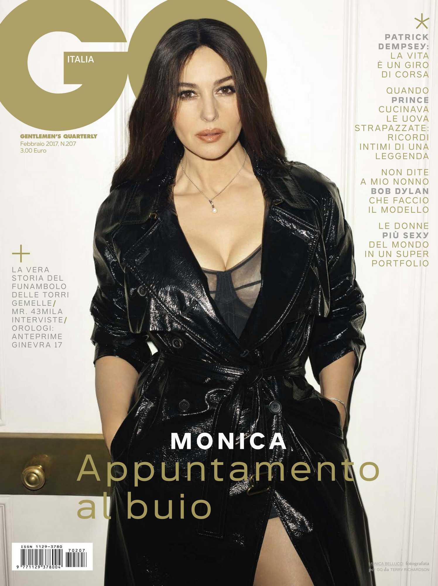 Monica bellucci desnuda gratis picture 33