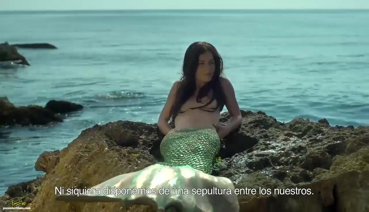 Nadia De Santiago Desnuda Fotos Y Vídeos Imperiodefamosas