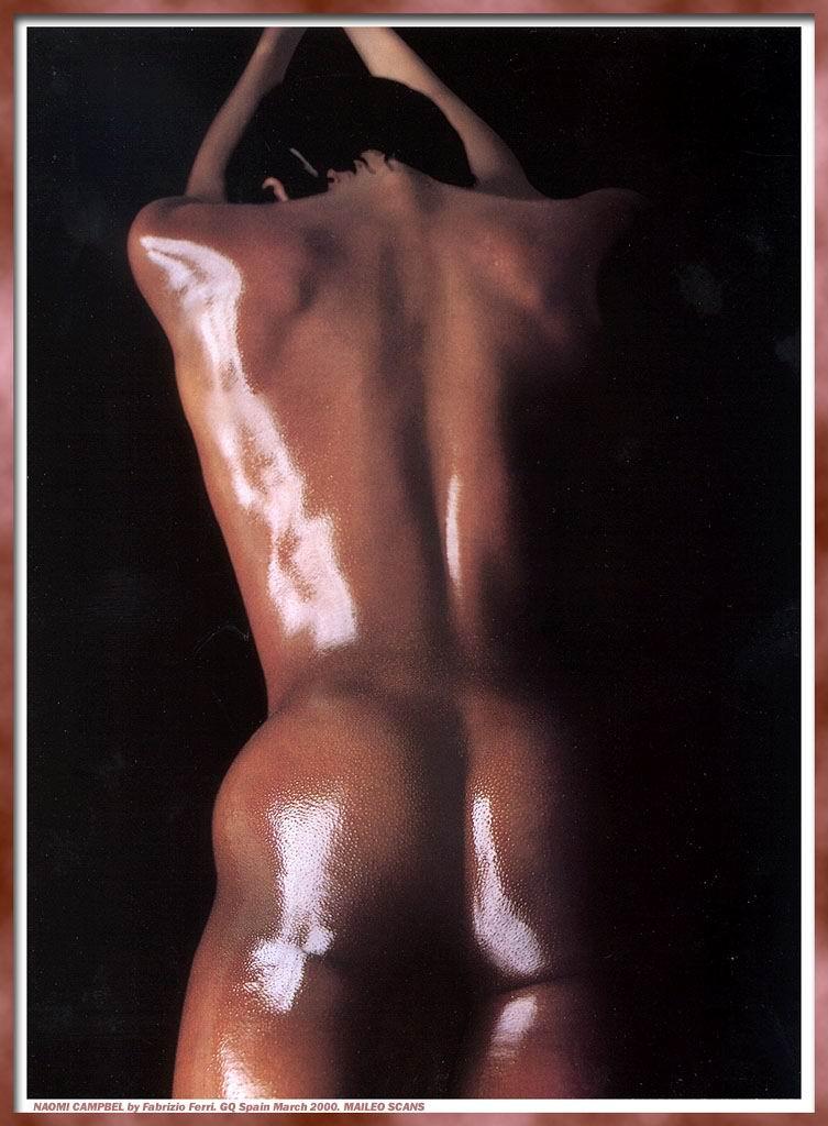 Fotos Naomi Campbell