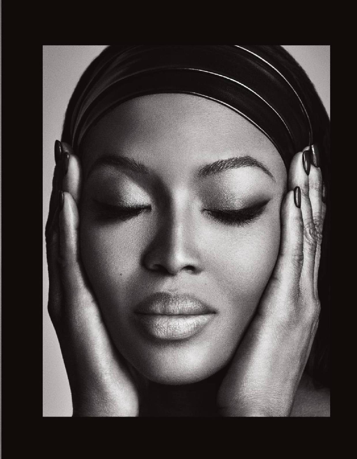 Naomi Campbell fotos desnudas