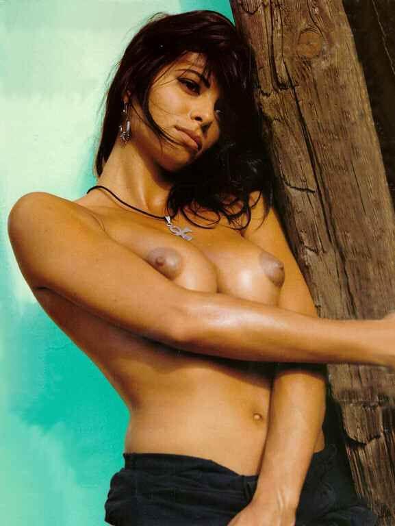 Natalia Estrada Desnuda Página 12 Fotos Desnuda Descuido Topless
