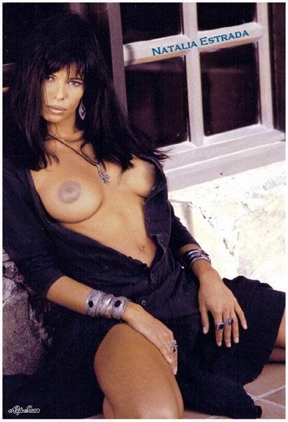 Natalia Estrada Desnuda Página 9 Fotos Desnuda Descuido Topless