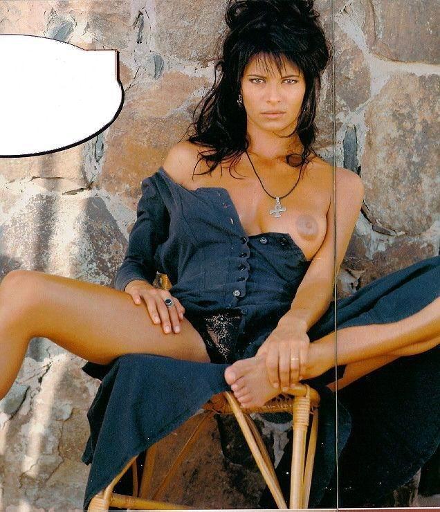 Natalia estrada nuda video