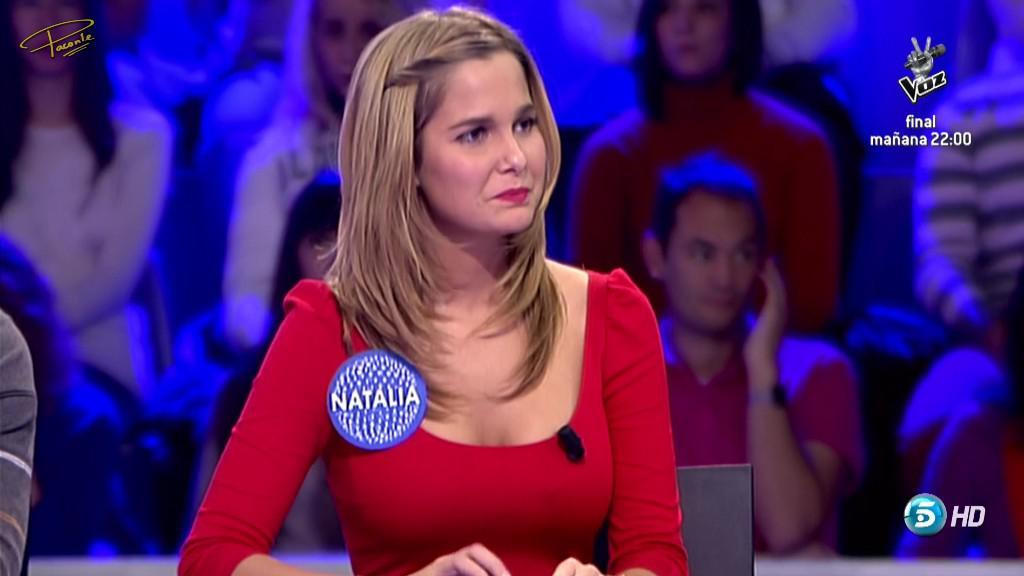 Natalia Sánchez Desnuda Página 5 Fotos Desnuda Descuido Topless